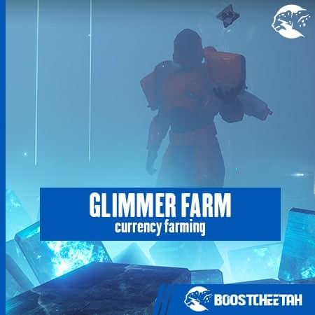 Glimmer Farming