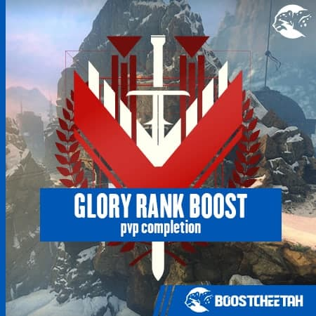 PVP Glory Rank