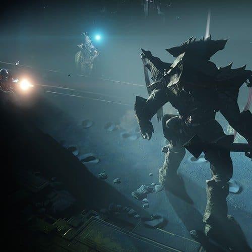 Weekly Nightfall farm | Destiny 2 Boost | NF carry & recov