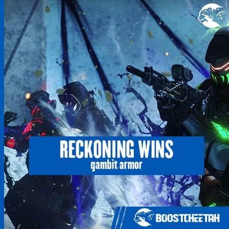 Gambit Infamy rank carry | Destiny 2 Boost | Infamy farm