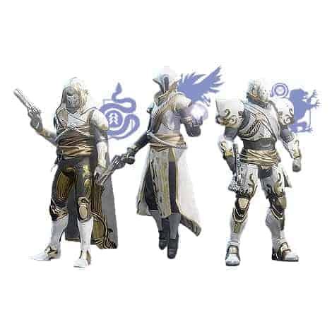 Latent armor