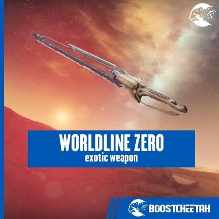 Worldline Zero - All 45 Data Fragments
